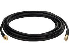 TP-Link TL-ANT24EC5S Câble d'extension pour antenne RP-SMA Male/Femelle 5m