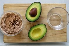 How to grow an avocado plant from the seed