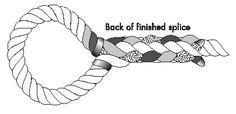 |||==|||==||| Want to learn how to splice rope? -----