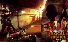 "Some new Max Payne 3 DLC will be arriving on the PlayStation 3 and Xbox 360 on July 3rd and July 17th for PC users. Rockstar revealed that the DLC pack is going to be called the ""Local Justice Pack"" and it will add a number of new maps tot he game's multiplayer modes, a new M4 Assault Rifle as well as the São Paulo Police faction."