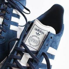 promo code 20110 fd3b1 adidas originals GAZELLE OG