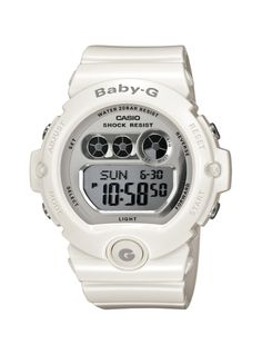 BG-6900-7 #Casio #Baby-G #rentrée2012