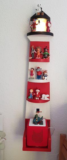 32 great storage ideas for a room - kids great storage ideas for a roomOur DIY Montessori toy shelf.Our DIY Montessori toy shelf. montessori toy shelf our kindergartenTonie shelf - storage Montessori, Teen Kids, Jouer, Diy Toys, Storage Shelves, Decoration, Farmhouse Decor, Toilet, Bookcase