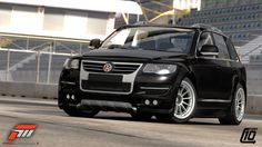 i think i have expensive taste.... :(  <3 the VW Touareg
