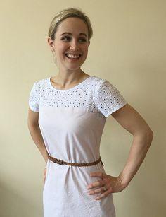 Summer Dress Season - The Simple Classic Dress - Laurel