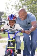 What Is the Best Way to Teach My Child How to Ride a Bike?