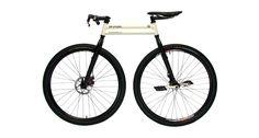 Bicymple, bike design on Kickstarter