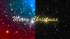 Christmas Titles (Holidays) #Envato #Videohive #aftereffects