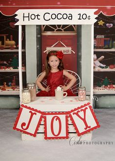 Joy Banner - Christmas Photo Prop and Holiday Decoration on Etsy, $12.00