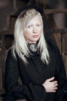 Nastya Zhidkova