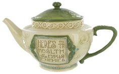 The Tea of the Irish http://englishtea.us/2014/02/28/the-tea-of-the-irish/