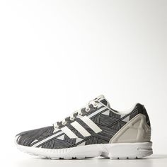 f4be9716b3e 27 Best Shoes images | Adidas sneakers, Tennis, Adidas originals zx flux