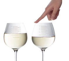 Musical Wine Glasses