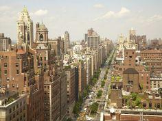 Park Avenue: The Home of Dr. Kline