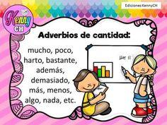 Los adaverbios (6)