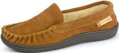 Alpine Swiss Men's Yukon Slip-On Moc Slippers for $13  free shipping #LavaHot http://www.lavahotdeals.com/us/cheap/alpine-swiss-mens-yukon-slip-moc-slippers-13/170065?utm_source=pinterest&utm_medium=rss&utm_campaign=at_lavahotdealsus