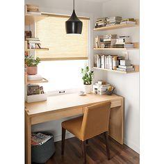 Room & Board - Rowan 60w 24d 30h Desk