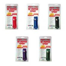 Not sure if this is allowed...Mace Pepper Spray Keychain