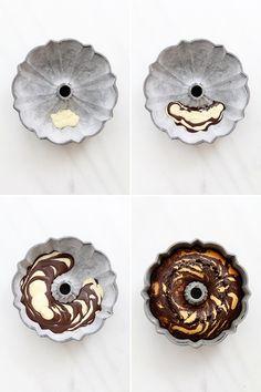 Zebra Poundcake\_Step-by-Step\_Bakers Royale