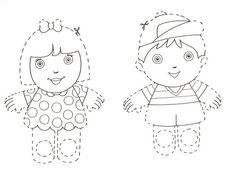 Куклы-ходилки.Театр кукол - пальчиковый. – Наталья Афонькина – Webová alba Picasa