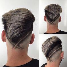 Consulta esta foto de Instagram de @hairstylesmenn • 9,207 Me gusta