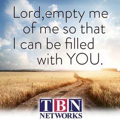 Amen! #TBN by trinitybroadcastingnetwork