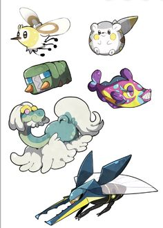 Mi favorito hasta ahora son Rowlet y Drampa xD Aloha Pokemon, Pokemon Alola, Pokemon Pocket, Cute Pokemon, Pokemon Stuff, Pokemon Tv Show, Satoshi Tajiri, League Of Legends, Pokemon Pictures