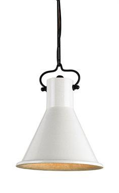 Rooke Pendant Light, Ivory | Currey & Company