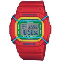 811e8b65183 Casio Ladies Baby-G Digital Sport Quartz Watch (Imported) - at dollar  general voucher