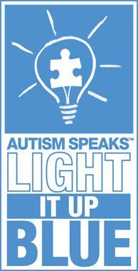 Spread Autism Awareness!