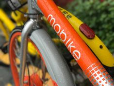 Meet Mobike, a billion-dollar bike-sharing startup from China – TechCrunch Tech News, Chinese, Meet, Forex Trading, Campaign, India, Artificial Intelligence, Technology News, Medium