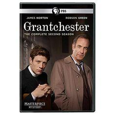 . - Grantchester: Season 2