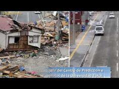 Alerta en Japón : Se pronostica Un Mega terremoto en Japón