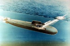 Oscar II Nuclear Propelled Guided Missile Submarines World Of Warships Wallpaper, Nuclear Force, Russian Submarine, Merchant Marine, Navy Ships, Cold War, Warfare, Hunting, Boats