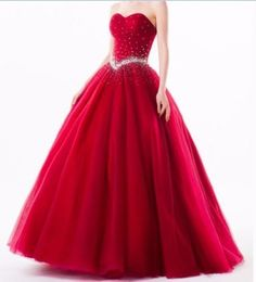 Awesome Amazing 2017 Quinceanera Dress Wedding Party Ball Gown Formal Prom Dress Custom Size Red 2017-2018 Check more at http://24myshop.tk/my-desires/amazing-2017-quinceanera-dress-wedding-party-ball-gown-formal-prom-dress-custom-size-red-2017-2018/