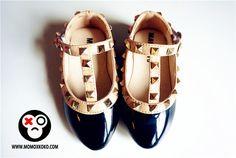 vanlantino shoes black