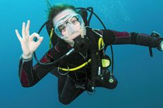 Five Tips for Handling Underwater Scuba Diving Emergencies | Scuba Diving