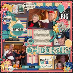 This page was made using the July Grab Bag - A Very Happy Birthday found here: http://store.gingerscraps.net/July-Grab-Bag-A-Very-Happy-Birthday.html Template: Cindy's Layered Templates-Themed: Birthday 1 by Cindy Scneider found here: http://www.sweetshoppedesigns.com/sweetshoppe/product.php?productid=31144&cat=756&page=1
