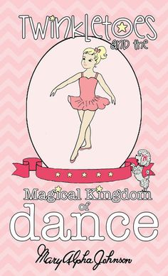 Introducing The Magical Kingdom of Dance, a helpful guide for dance students and teachers and a comprehensive illustrated book by Mary Alpha Johnson that takes readers on a journey through ballet with the help of our favorite ballerina, Twinkletoes. Over 200 pages filled with characters, objects, descriptive steps and terminology. This book will bring pleasure to the student's experience of dance with the enchantment and joy of nature.   Children of all ages are fascinated with animals and…