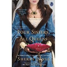 Four Sisters, All Queens (Paperback)  http://www.picter.org/?p=1451633246