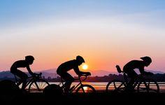 Wake Up Ready To Crush Your Morning Ride | Bicycling