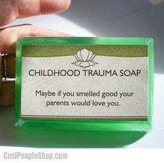 Unusual birthday gift idea   #birthday #birthdaygift #gift #idea #funny #soap #greensoap #funny #humor #lol #lmao
