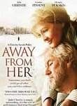 First film directed by actor Sarah Polley.  It must have been intimidating to direct such veterans as Christie and Pinsent.  Depressing but still loved it and its message.  Discovered Canadian short story writer Alice Munro was a result of this film.