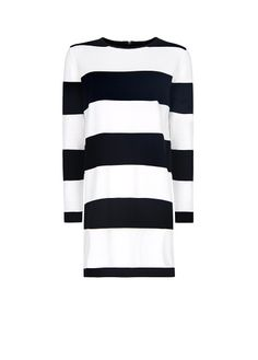 MANGO - Striped sweater dresstriped sweater dress EUR22.99   ref. 83441026 - Matchr