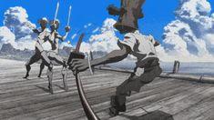 That defense [Afro Samurai Resurrection] - http://ift.tt/2oVVx72