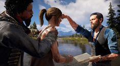 Far Cry 5 un nou trailer si gameplay 4k pe PC - Far Cry 5