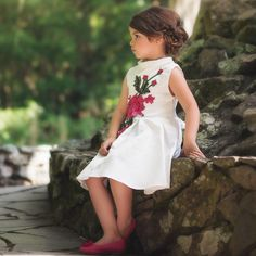 c13d1110a Trish Scully designs the best baby girl dresses, shoes, and sandals and you  can buy girl clothes to give your baby girl a diva look with best kids  clothing.