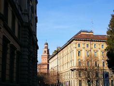 Buongiorno #Milano #milanodavedere Milano da Vedere