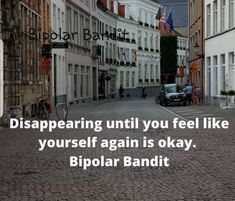 75 Mental Health Quotes Part #9 | Bipolar Bandit (Michelle Clark) Mental Health Advocate, Mental Health Quotes, Bipolar Disorder Quotes, Bipolar Awareness, Depression Quotes, Own Quotes, Social Media Site, Encouragement Quotes, Taking Pictures