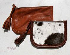 RAW-small purses